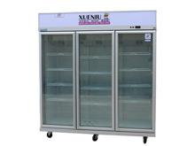 三门风冷冷冻柜